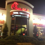 Photo taken at Chick-fil-A by SooFab on 1/20/2013