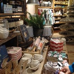 Photo taken at Anthropologie by Tori N. on 11/22/2013