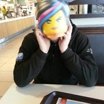Photo taken at McDonald's by Adrian F. on 2/16/2014