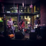 Photo taken at The Drinkery by Jared B. on 10/8/2012