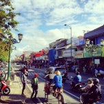 Photo taken at Yogyakarta by Jimvic D. on 4/24/2014