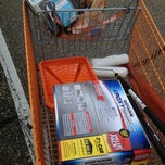 Photo taken at The Home Depot by Brandon H. on 9/20/2013
