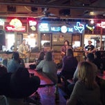 Photo taken at Gruene Hall by Fred W. on 10/28/2012