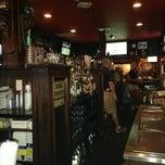 Photo taken at Blackthorn Restaurant & Irish Pub by Denise on 8/28/2013