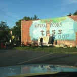 Photo taken at Takoma Park-Silver Spring Food Co-Op (TPSS) by SDIII on 8/15/2013