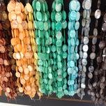 Photo taken at Potomac Bead Company by Alicia G. on 10/5/2012