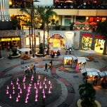 Photo taken at Hollywood & Highland Center by Катя Д. on 3/1/2013