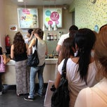 Photo taken at Yogurt Life by Eduardo S. on 12/15/2012