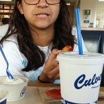 Photo taken at Culver's by Jose V. on 8/24/2014