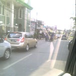 Photo taken at Jl. Margasatwa by sylvia g. on 6/4/2013