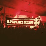 Photo taken at Base Camp Milanisti Indonesia by Mazdhanu M. on 12/22/2013