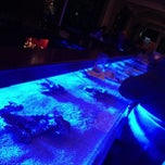 Photo taken at The Seafood Bar by Davis D. on 1/24/2013