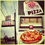 Photo taken at Sam's Pizza by Jeff L. on 4/19/2015