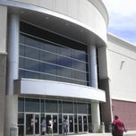 Photo taken at Boscov's Altoona by Nick W. on 5/4/2013
