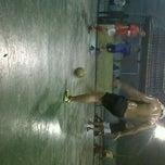 Photo taken at Arrayan Futsal by Raden D. on 6/7/2013