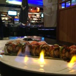 Photo taken at Sushi Japan by Feras S. on 8/23/2013