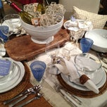 Photo taken at Pottery Barn by John W. on 3/29/2013