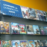 Photo taken at Blockbuster by Ivan G. on 6/1/2014