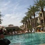 Foto tomada en Gainey Suites Hotel por Elizabeth el 3/17/2013