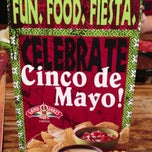 Photo taken at Chepe's Mexican Grill by Kim H. on 5/5/2013