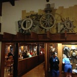 Photo taken at Cap'n Jack's Restaurant by Attractions M. on 2/2/2013