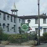 Photo taken at Corwen by Dave B. on 7/27/2013