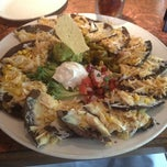 Photo taken at Cyclone Anaya's Mexican Kitchen by John E. on 10/9/2012