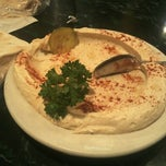 Photo taken at Makarios Kabobs & Grill by Dustin C. on 2/8/2013