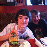 Photo taken at Phinley's Diner & Dairy Bar by Maureen K. on 4/30/2013
