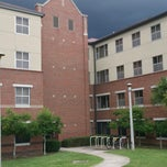 Photo taken at Lakeside Residential Complex by Johnnie B. on 6/27/2013