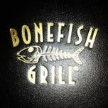 Photo taken at Bonefish Grill by Kevin E. on 9/30/2012