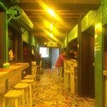 Photo taken at Mercado Negro by Fernando L. on 9/11/2013