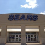 Photo taken at Sears by Eric S. on 7/11/2013