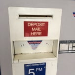 Photo taken at US Post Office by Patrick B. on 9/2/2014
