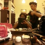 Photo taken at Hair Tag by Shaar M. on 2/3/2013