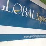 Photo taken at Global Sapiens Academy by Guilherme S. on 4/13/2013