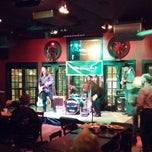 Photo taken at Mambo's Tapas Cantina by Holly B. on 3/14/2014