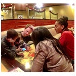 Photo taken at New Peking Chinese Restaurant by Prentiss E. on 1/7/2013