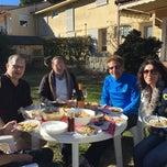 Photo taken at El Encinar by Sandra S. on 1/25/2015