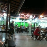 Photo taken at Restaurante Mirage by Nilo J. on 12/18/2012