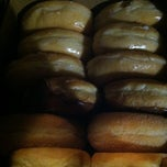 Photo taken at Hole In One Donuts by Shannon M. on 2/20/2013
