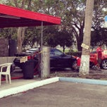 Photo taken at Chico's Car Wash by Jahanzaib M. on 2/11/2013