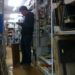 Photo taken at Ace Hardware by Kaley E. on 3/28/2013