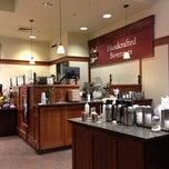 Photo taken at Peet's Coffee & Tea by Raphael S. on 12/12/2012