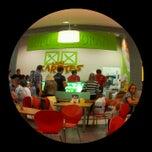 Photo taken at Tikai Karotes | Zupu restorāns by Jekaterina S. on 8/18/2012