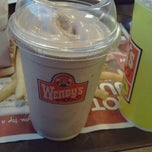 Photo taken at Wendy's by Mike B. on 2/27/2013