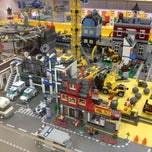 Photo taken at Brickboy Toys by Joey C. on 10/6/2012