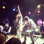 Photo taken at Vinyl Music Hall by Skylar M. on 12/23/2012