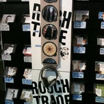 Photo taken at Rough Trade Records (West) by Andrew W. on 11/11/2012