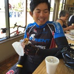 Photo taken at Sunny Donuts by Marvin on 3/7/2015